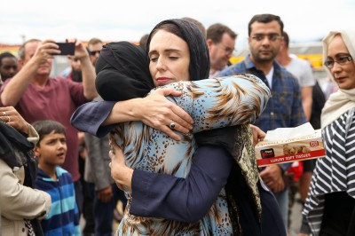 Christchurch Massacre